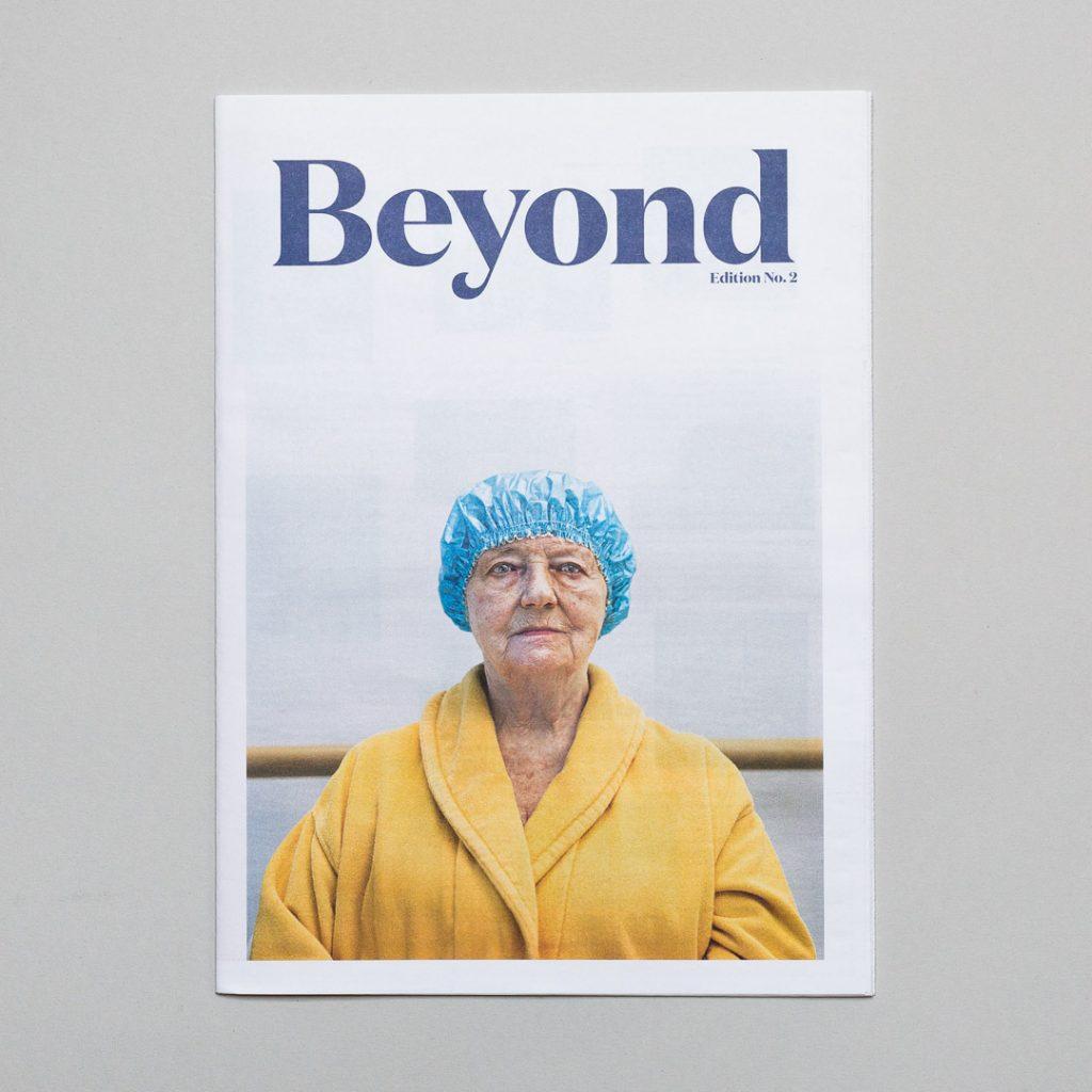 Beyond II - Female Photographers