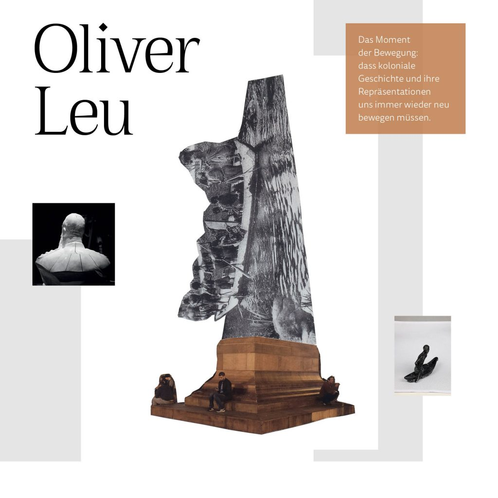 Beyond Artist Oliver Leu